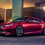 Lexus outsells Porsche in Europe for the first time: https://t.co/x42Qj6iGLW