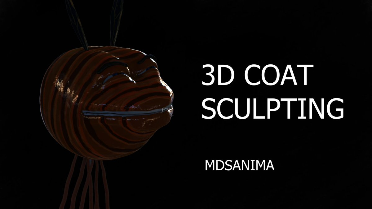 Images and video about #3dCoat tag on twitter - Twita