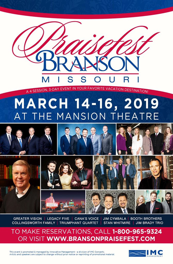 Image result for praisefest branson 2019