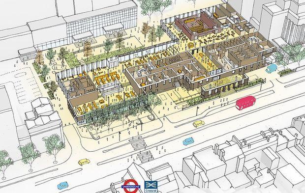 .@BouyguesUK va construire la nouvelle mairie du district de Tower Hamlets, à #Londres https://t.co/DML1P9Q4y8