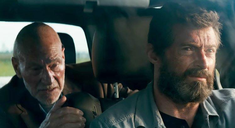 Hugh Jackman entra para o Guinness pelos 16 anos como Wolverine