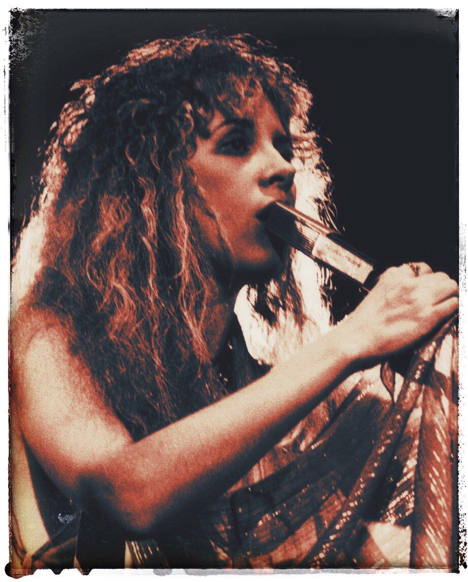 Babe #StevieNicks #FleetwoodMac #beautiful #vintage #70s #80s #follow #ChristineMcVie #Rumours #Tusk #Mirage #WildHeart #BellaDonna
