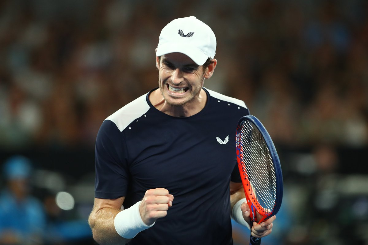 Andy Murray&#39;s mother says former Wimbledon champ could play again |  http:// tnns.co/kTUQlC  &nbsp;  <br>http://pic.twitter.com/87xirNmOT9
