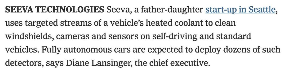 SEEVA Technologies (@seevatech) | Twitter