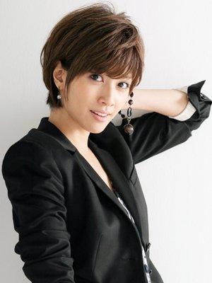 RT @_Shige_w_h: うわ似てる。 内田有紀と中間淳太 https://t.co/Nw9e8tPeTb