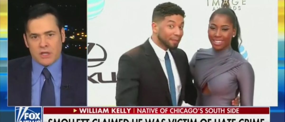 Chicago Radio Host Demands Jussie Smollett Apologize To The Entire City For His Racial Hoax https://t.co/qbJDAMkWfM