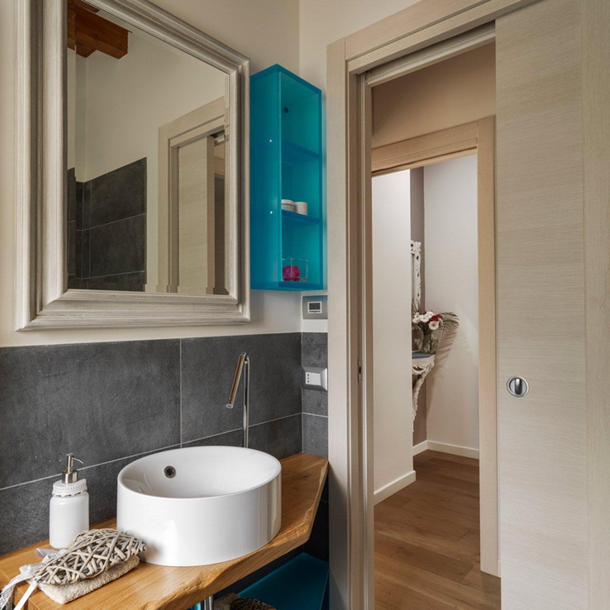 Master Bathroom Ideas for a Small Space | Family Handyman | The Family Handyman