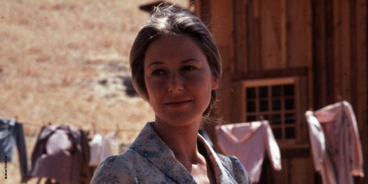 Happy Birthday Karen Grassle alias Caroline Ingalls !