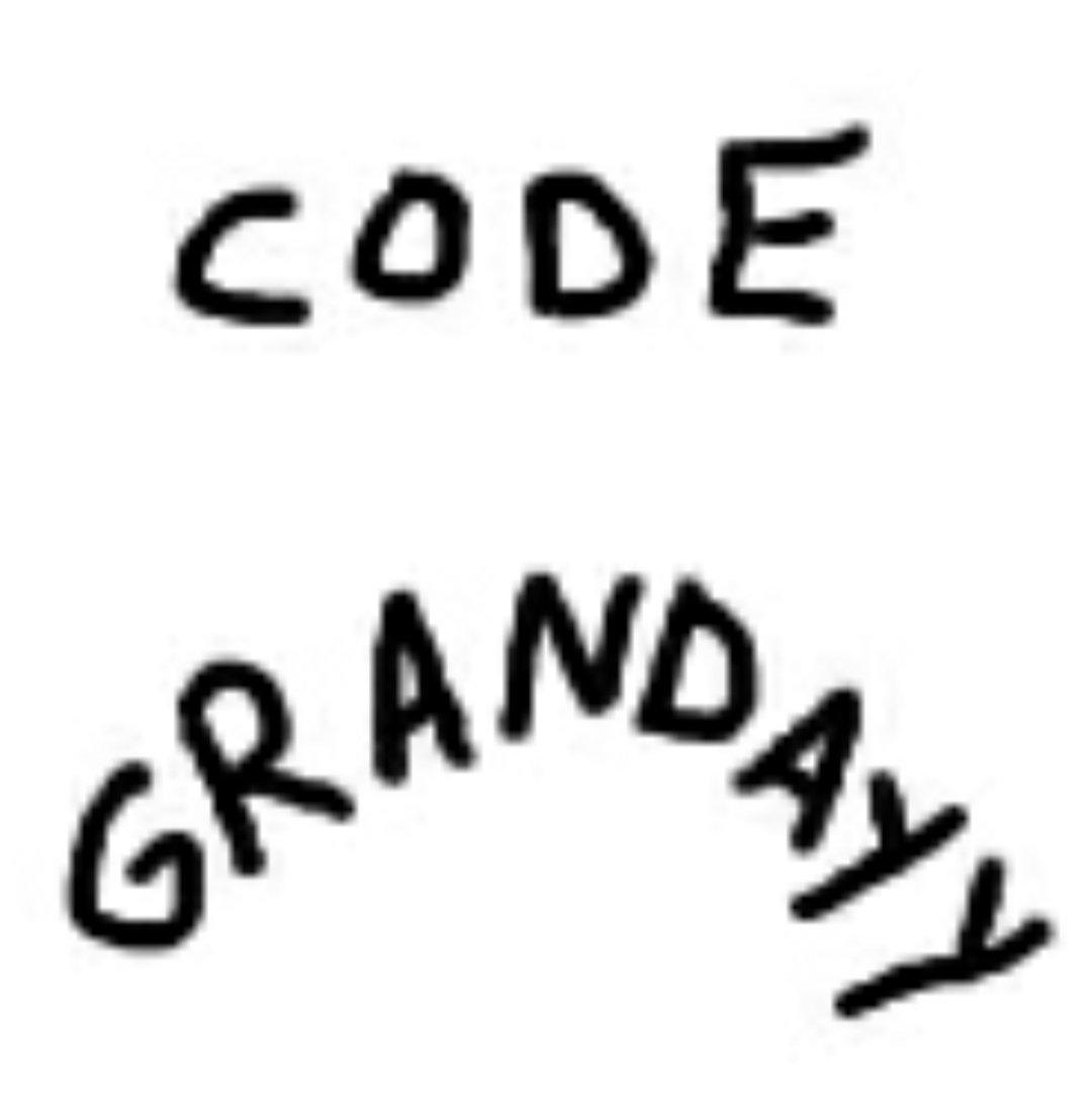 Dr Grandayy on Twitter:
