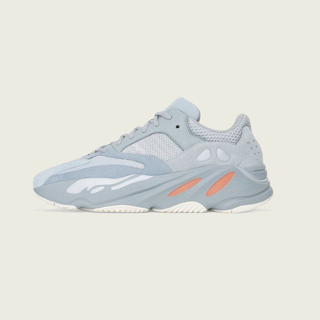 Official Look at the adidas Yeezy Boost 700