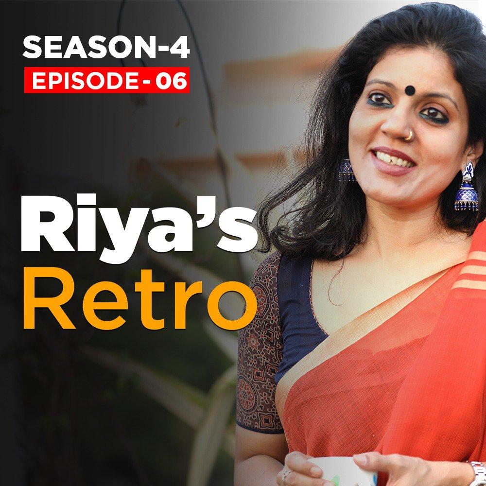 Kya mod legi NandKishore urf Nandu ki kahani, jaaniye #RiyasRetro ke latest episode mein! Play here: http://gaa.na/RiyasRetroSeason4… #GaanaSpecials @MsRiyaMukherjee