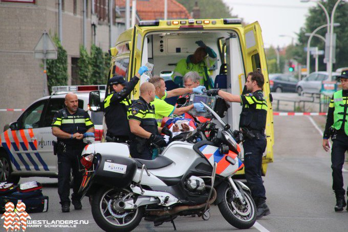 Incidenten met verwarde personen blijft stijgen https://t.co/7Xnndix09G https://t.co/U5wbwF6DoX