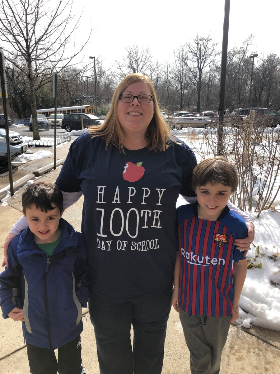 Happy 100th Day <a target='_blank' href='http://twitter.com/APSVirginia'>@APSVirginia</a> <a target='_blank' href='http://search.twitter.com/search?q=APS100days'><a target='_blank' href='https://twitter.com/hashtag/APS100days?src=hash'>#APS100days</a></a> <a target='_blank' href='http://search.twitter.com/search?q=GlebeEagles'><a target='_blank' href='https://twitter.com/hashtag/GlebeEagles?src=hash'>#GlebeEagles</a></a> <a target='_blank' href='https://t.co/dRyOJqVhpr'>https://t.co/dRyOJqVhpr</a>