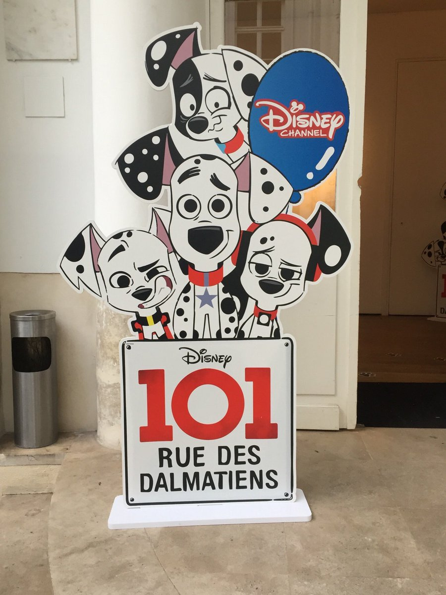 101 Dalmatian Wiki (@101DSWiki) | Twitter