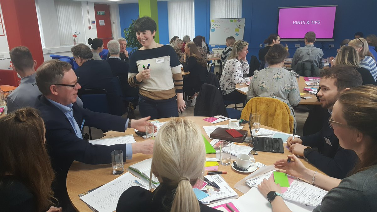 Many thanks to all the amazing local businesses who applied for #TheHEAT19 and attended our Practice Pitch Workshop with @PerfectPennyMKT and @OrgElephant today.  Keep an eye on your inbox tomorrow!