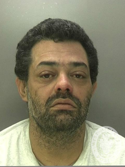 #JAILED| This is Darren Ogom, a crack cocaine addict whose dangerous driving led to the death of much-loved PCSO Holly Burke. Today he has been jailed for nine years. Details here:  http:// ow.ly/h7Ys30nMPDB  &nbsp;  <br>http://pic.twitter.com/7KSpzZFHxN