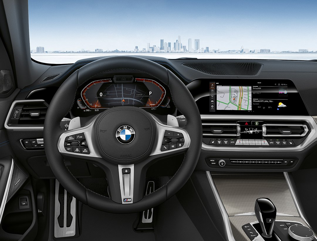 Bmw Usa On Twitter Redesigned At The Speed Of Technology The