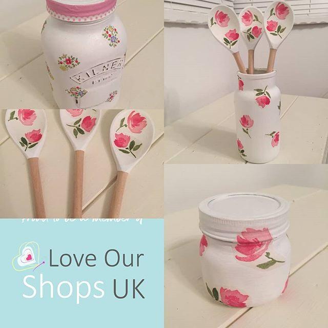#mothersday #craft #kilnerjars #kilneruk  #made in uk. https://ift.tt/2EnAO1O