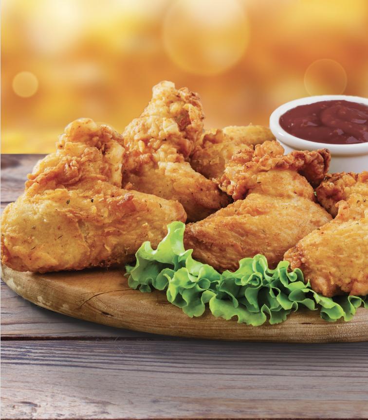 Freson Bros On Twitter New Crispy Chicken Wings Fresh