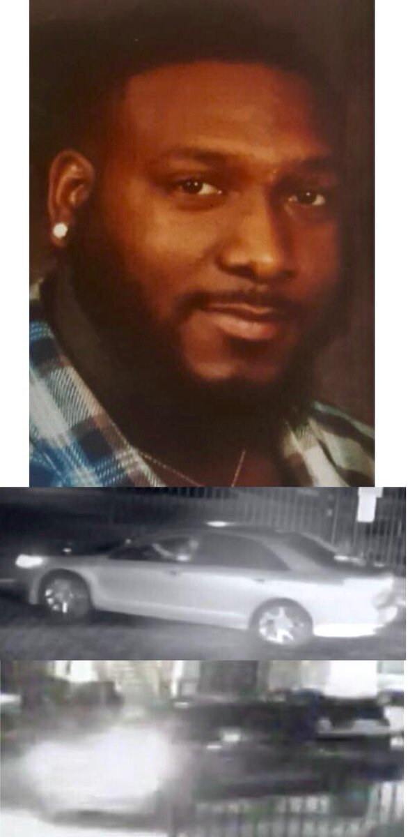 Who killed Frederick Kennedy? #HCSO Special Victims Unit needs your help in identifying the suspects responsible for killing Kennedy.   Please call @CrimeStoppers at 713-222-TIPS, they will pay up to $5,000 for information. #HouNews