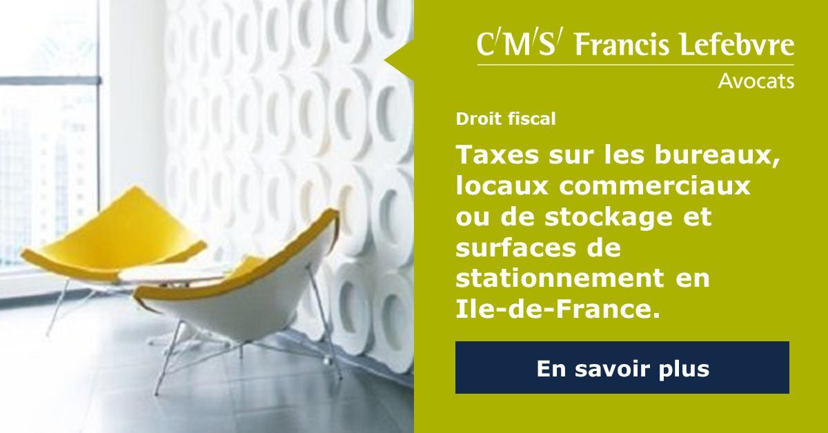 Quelles nouvelles taxes pour financer le grand paris express