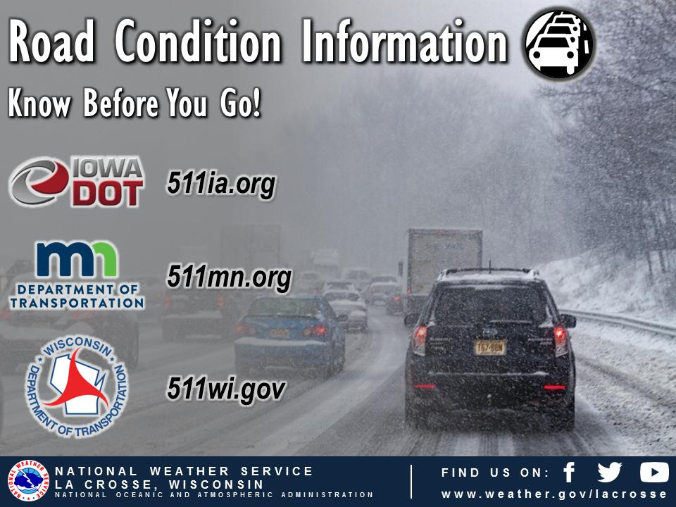 Although details are still being worked out in the forecast, travel will likely be impacted around the region with the expected weekend storm. Know before you go. Always check ahead.