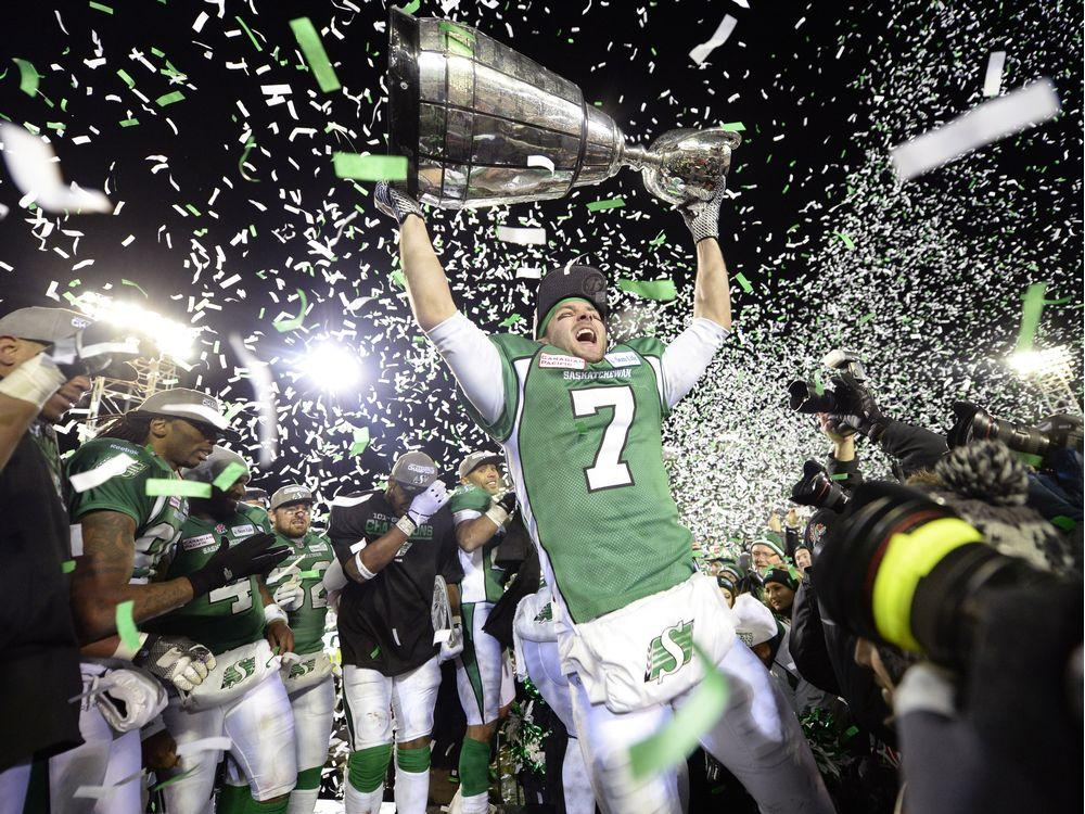 Riderville eagerly awaits announcement on Grey Cup host city https://t.co/zIrc27lhKO #yqr #Riders #CFL