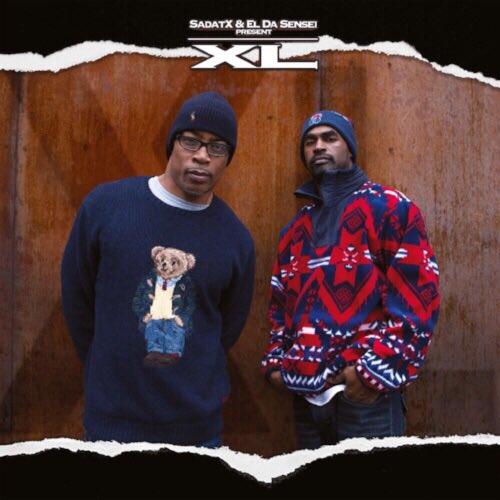 """[NEW] Sadat X & El Da Sensi - """"Power Moves"""" Official Video http://www.hiphoprelevant.com/2019/02/sadat-x-el-da-sensei-power-moves.html…"""
