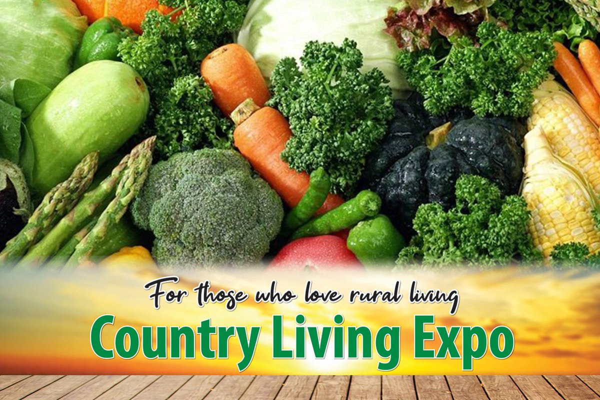Have you ever wanted to learn about growing veggies that aren't found in your neighbourhood market? Susanne Cook will teach us about growing 'odd and little known items' at her workshop at the Country Living Expo. It's just one of many! More info >> https://bit.ly/2GG9Y7w