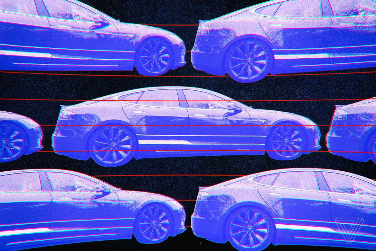 Consumer Reports reverses itself again, no longer recommends Tesla Model 3 https://t.co/3yh74STQo2