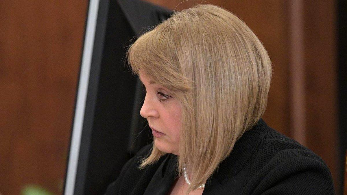 Беглов не устранил предвыборный беспредел в Петербурге – ЦИК РФ
