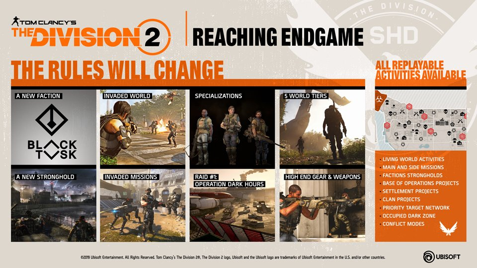 Division 2: 8 tech-obsessed millennials DESTROYED by Boomer