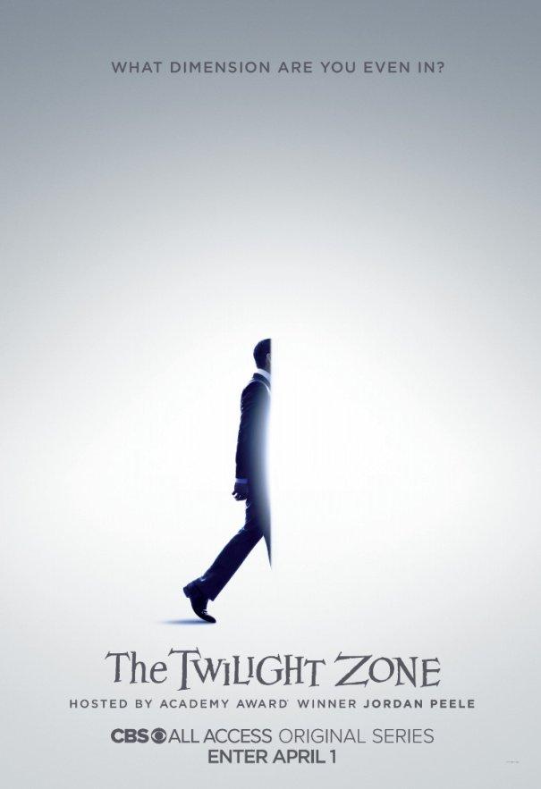 'The Twilight Zone' Trailer: Jordan Peele's Reboot Will Get Under Your Skin