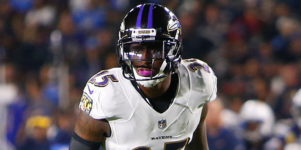 Report: Ravens, CB Tavon Young agree to contract extension  https://t.co/GwAYnBm9Zm