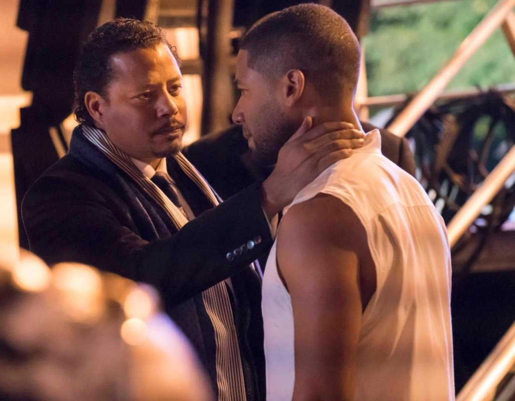 """""""You paid dem brothers with a check, mayne?"""""""