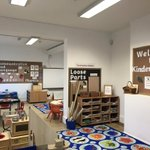 Image for the Tweet beginning: Our Kindergarten staff worked incredibly