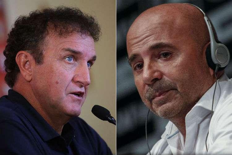 Dois treinadores devem começar o Brasileirão sem a licença exigida pela CBF https://t.co/0zUY2Lkxe3