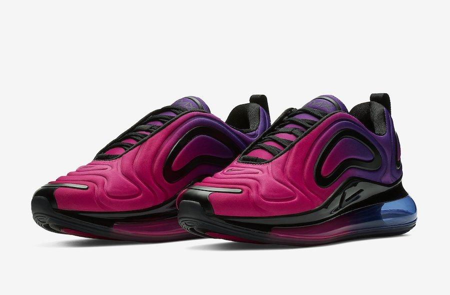 NIKE AIR MAX 720 'OBJ' | Sneaker Steal