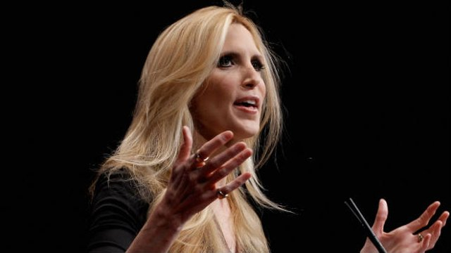 Ann Coulter: All hate crimes are hoaxes http://hill.cm/bwxHnJV