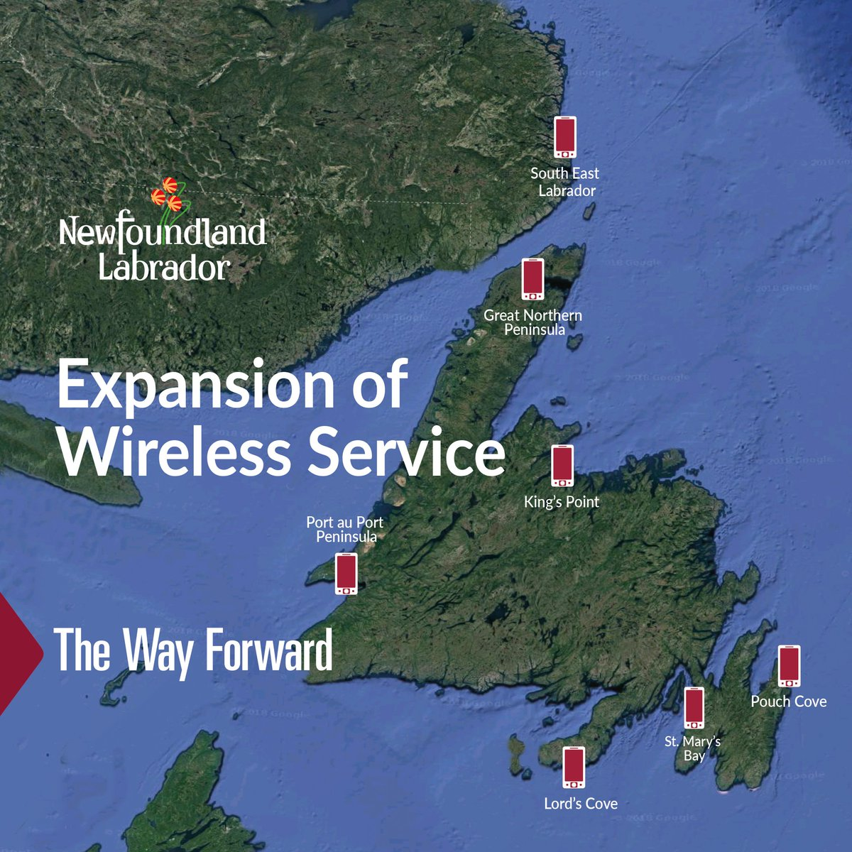 Tourism, Culture, Industry and Innovation NL (@TCII_GovNL) | Twitter