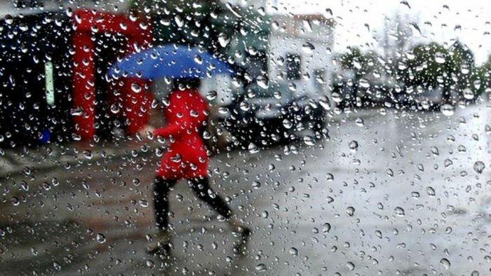 #Clima | El registro de lluvia caída, pueblo por pueblo