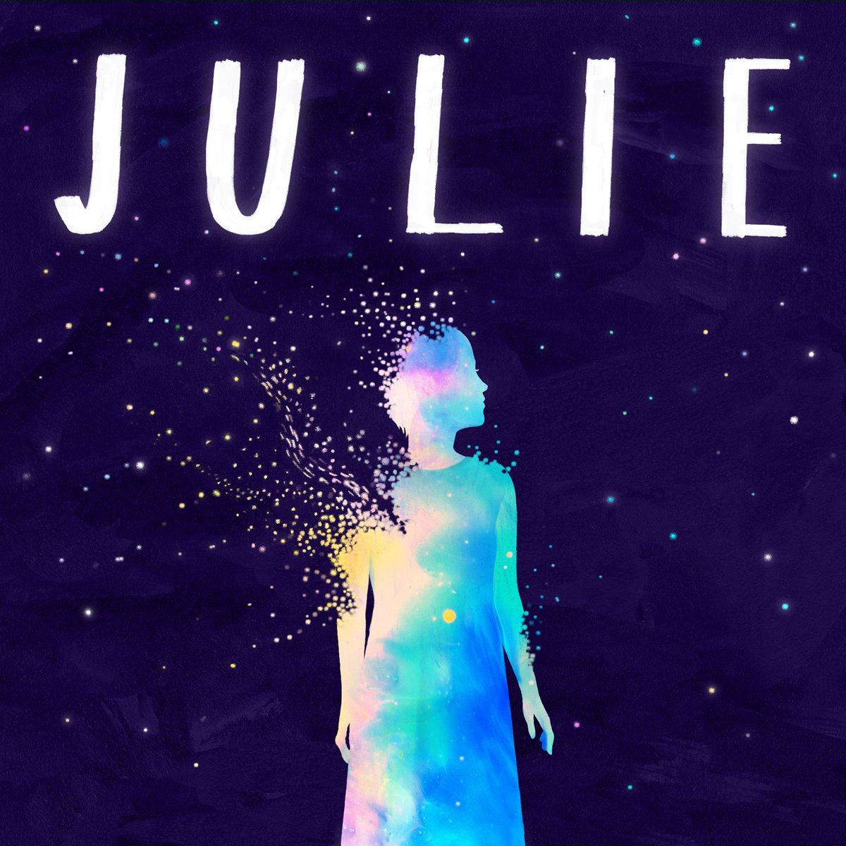"""I've spent three years planning for my death. I have many contingency plans. Many lists in my head.""  Listen to Julie: The Unwinding of the Miracle here: https://apple.co/JuliePodcast"