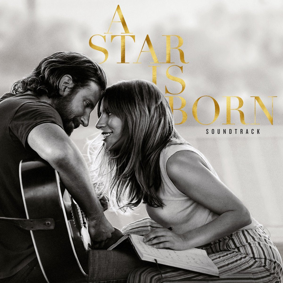 The original soundtrack for #AStarIsBorn is now certified 2x PLATINUM in France  (200,000 copies). Lady Gaga is the first international artist to succeed at this since &quot;25&quot; by Adele.  #IllNeverLoveAgain #LeftUsShook #iHeartAwards<br>http://pic.twitter.com/mqdyT46lTi