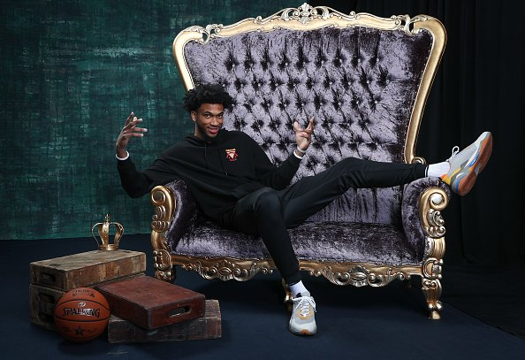 Marvin Bagley III and the @SacramentoKings enter the second half with the most improved offense in the NBA this season.  In fact, their 14.6-point per game improvement (98.8 -> 113.4) would be the largest by any team since the 2004-05 Suns (+16.2 PPG).  #SacramentoProud