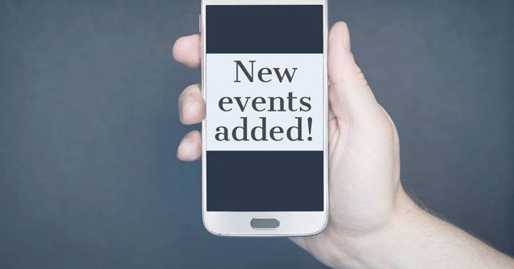 Some events added to our event calendar!  - Save the Date - Life in the Heartland Information Evening - Country Living Expo - Sturgeon Rural Crime Watch Annual General Meeting  Check out the calendar for more!  https://bit.ly/2sdE2yn