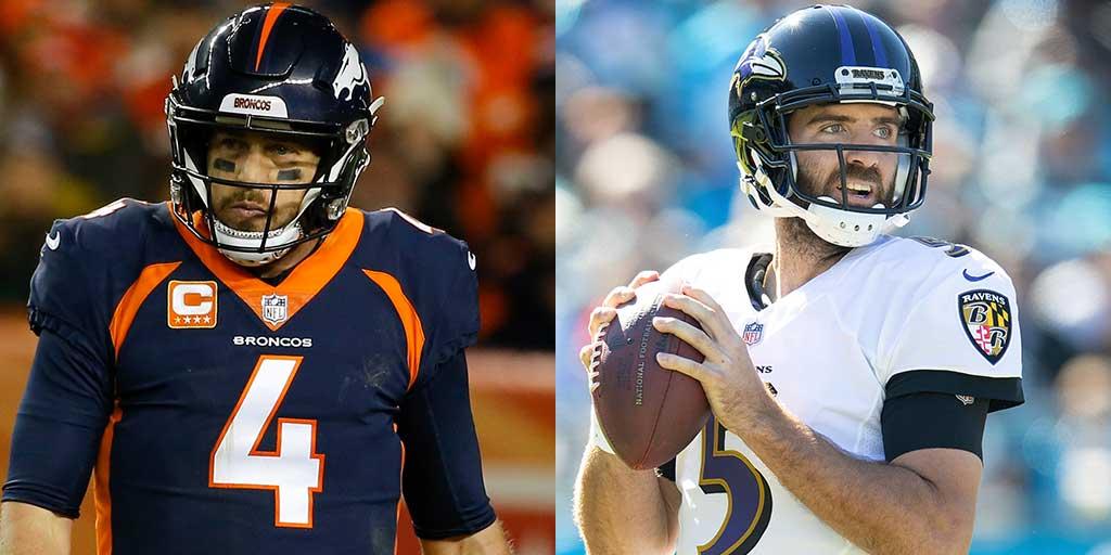 ICYMI: Broncos' Case Keenum 'shocked' by Joe Flacco trade https://t.co/GbA3h6XrBd