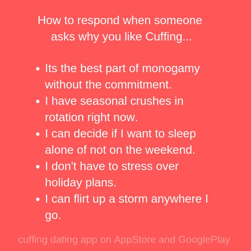 Boo dating app