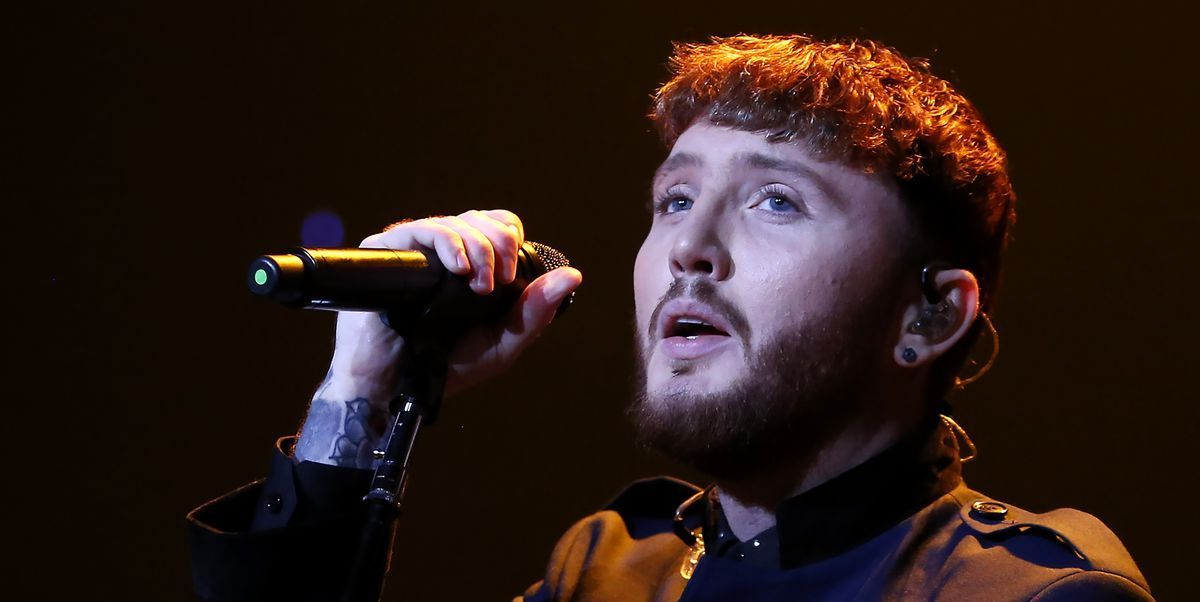 James Arthur denies claims he kissed Little Mix's Jesy Nelson at #BRITS2019 after-party.  https://t.co/qxqdf1o86e