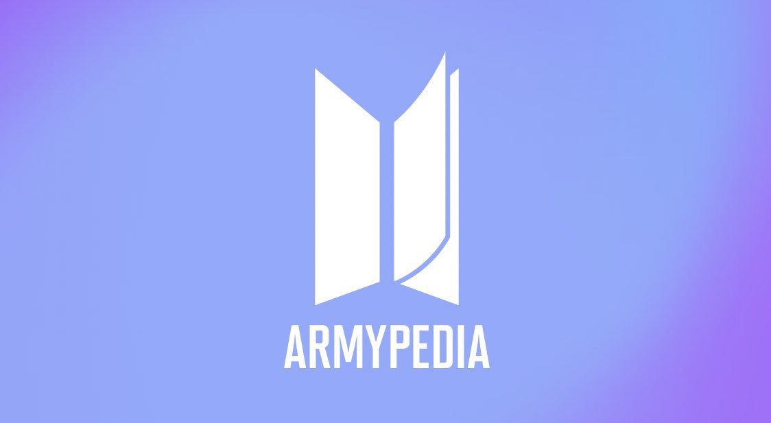 """'beNX' is the company behind #ARMYPEDIA, """"a subsidiary of Big Hit Entertainment. Currently building platform services to maximize online and offline experience for fans around the globe."""""""
