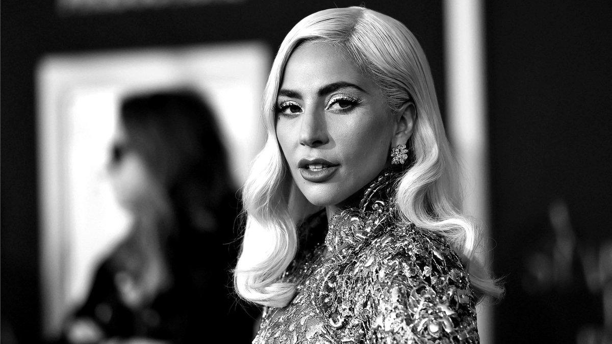 Lady Gaga's biggest influence is probably her fans or some bullshit like that. https://trib.al/XkBReoA